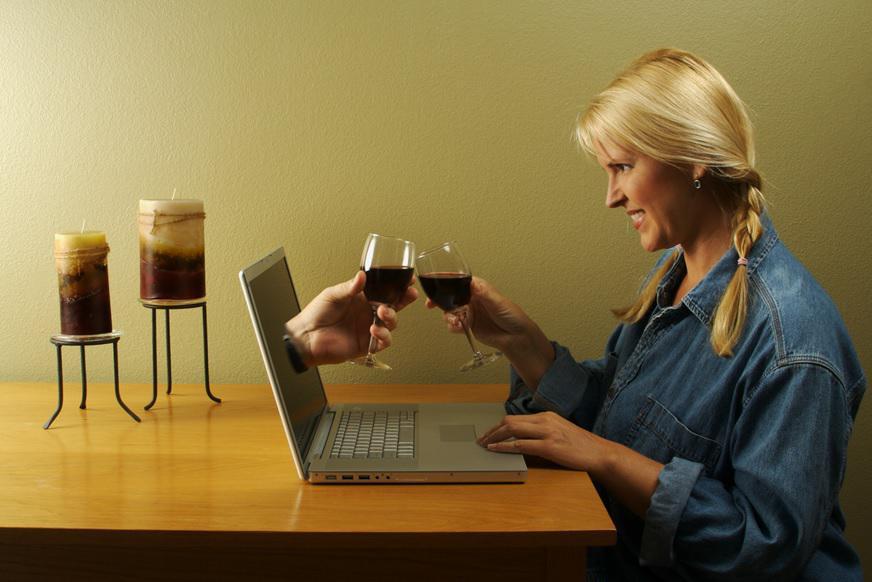 Skype online site γνωριμιών