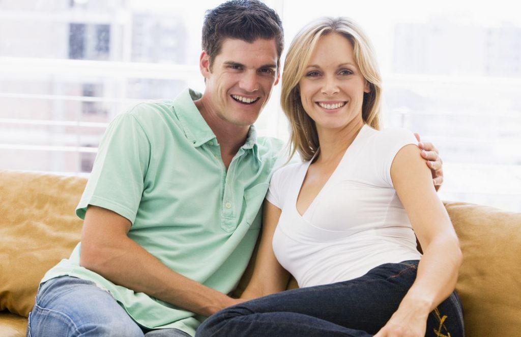 Συμβουλές για dating με μια νεότερη γυναίκα