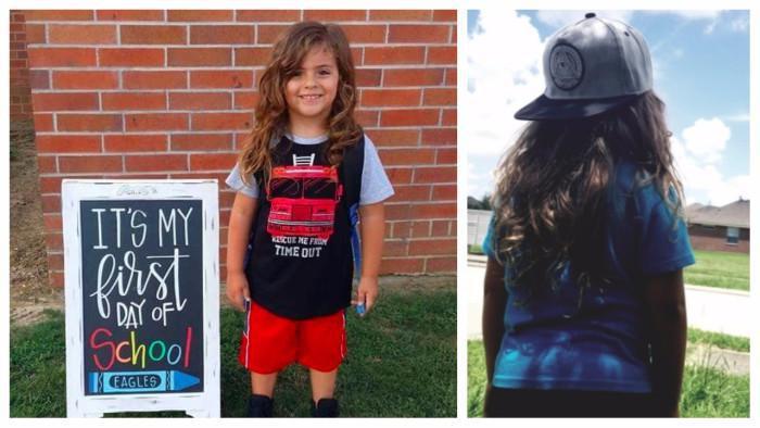 γνωριμίες sites παιδιά με μακριά μαλλιά το να βγαίνω με ψεύτικα