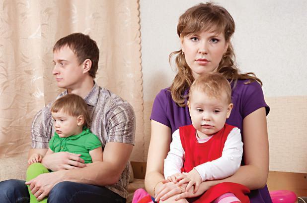 Γκρι διαζύγιο: Τι είναι και για ποιους λόγους συμβαίνει.