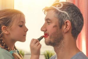 Ραντεβού συμβουλές διαζευγμένοι μπαμπάδες