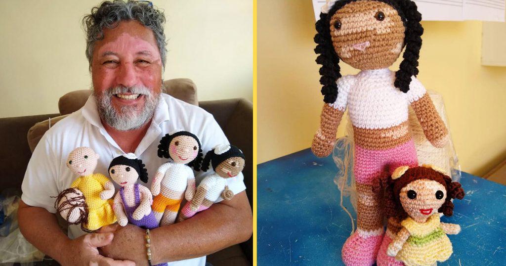Γνωριμίες σύνθεση κούκλες