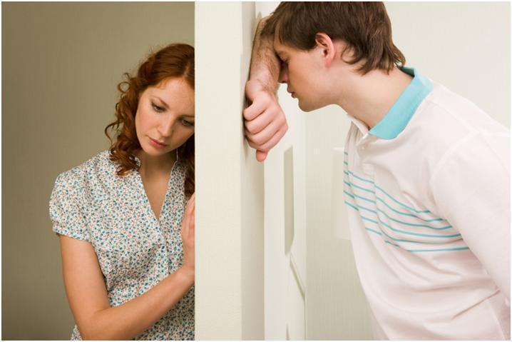 Πώς να συμπεριφέρονται σε ένα κορίτσι όταν ξεκινάτε για πρώτη φορά dating