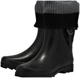 my shoe female galotses
