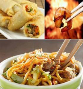 nama food