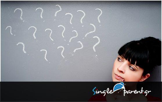 μονογονεϊκών γνωριμιών single γονέα αρνητικές επιπτώσεις σε απευθείας σύνδεση dating